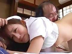 Milf Mika Osawa Acquires A Vibra...
