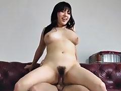 Azusa Nagasawa big tits lady goes nasty on a tasty dongÐ'Â