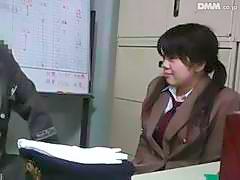 stationmaster schoolgirls caught fare dodging 8  asian street meat