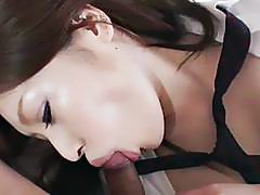 Fun with Asian beauty