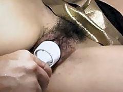 Mio Hiragi Japanese hardcore makes her screamÐ'Â
