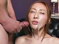 Erena Aihara loves touching herР'Вpussy in naughty ways