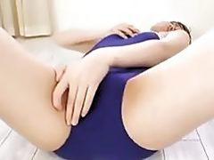 perverted Japanese pussy 1
