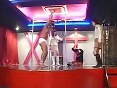 Japanese Girls Whipped Slave