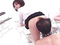 Japanese Ass Licking Compilation 5